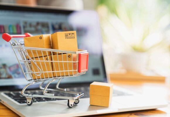 e-commerce development